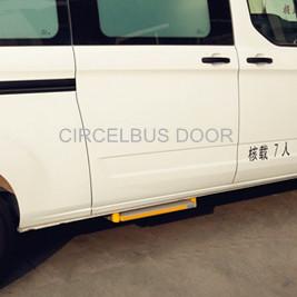 Pneumatic Bus Door Electric Bus Door Electrical Bus Door