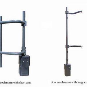Bus And Vehicle Door Mechanism Circle Bus Door Systems