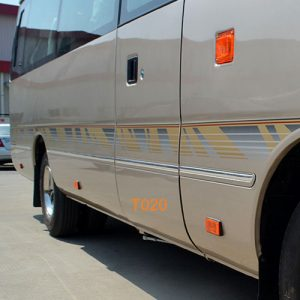 Electric Sliding Bus Door Step Electrical Sliding Bus Foot