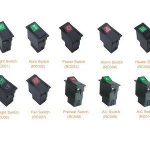 1c6875293003 Wireless Bus Doorbell